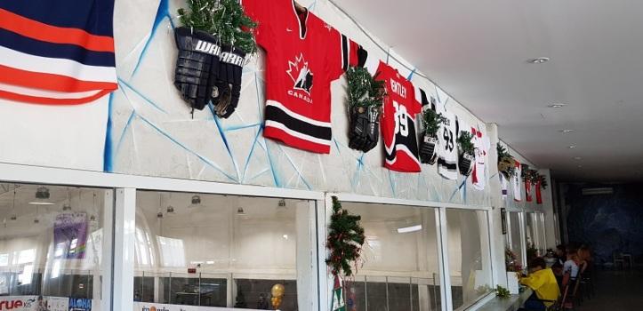 sports equipment in ice arena phuket (2)